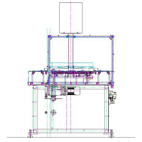 【搬送に付属するユニット】 反転装置・シャトル・ピック&プレイス・シューター・品質チェック・エアブローなど