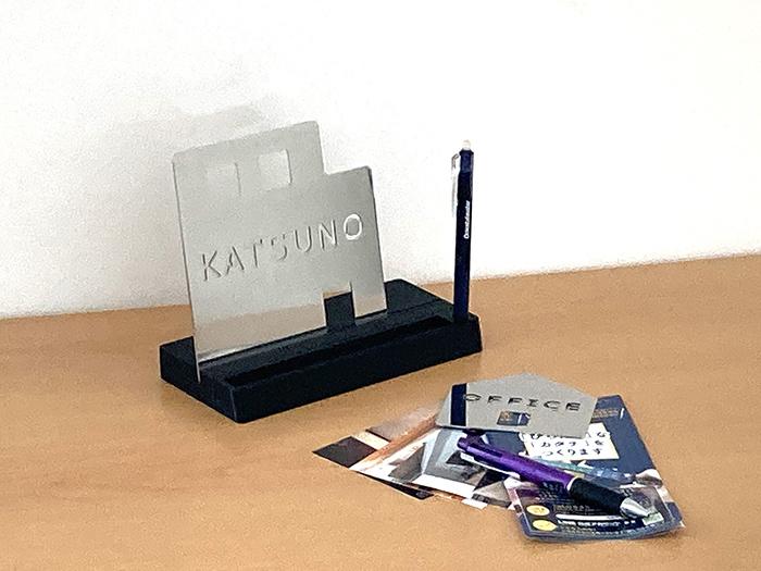 ILキューブ KATSUNO_OFFICE様